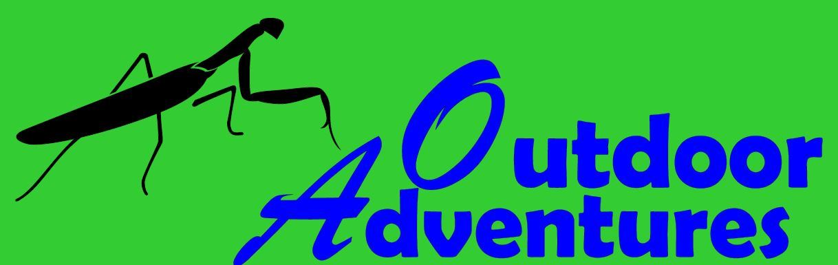 Outdoor Adventures logo
