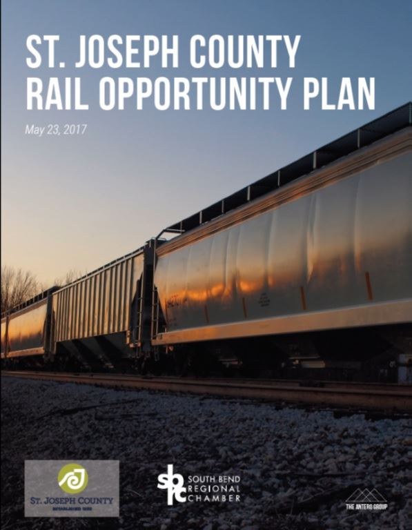 St. Joseph County Rail Opportunity Plan 2017