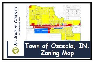 Osceola Zoning Opens in new window