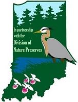Division of Nature Preserves Logo