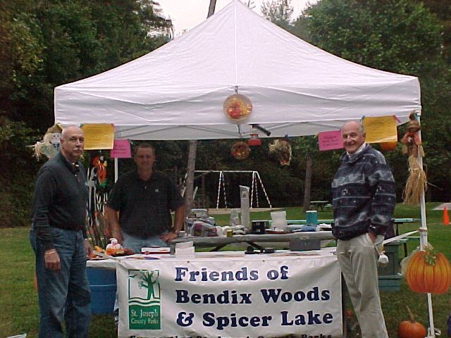 Friends of Bendix Woods and Spicer Lake